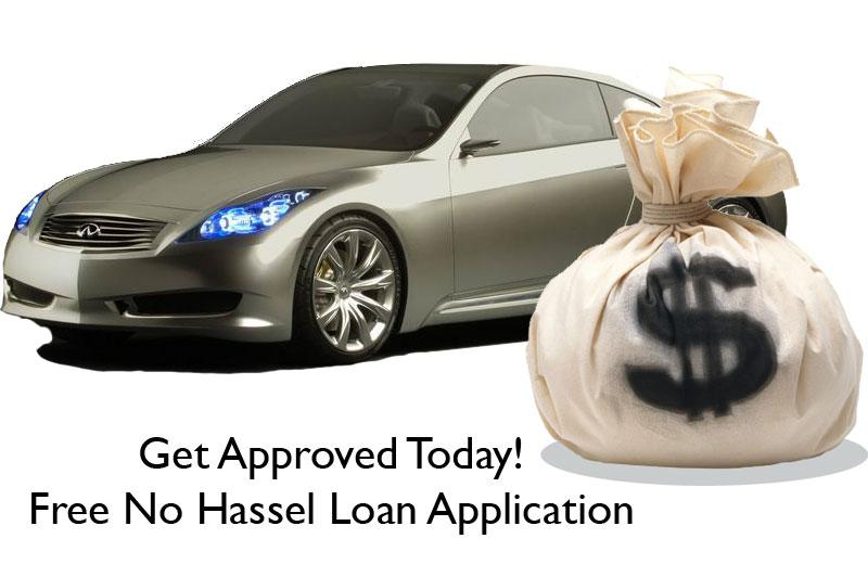 How To Get A Car Loan With Bad Credit In 8 Steps  RoadLoans