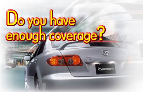 5 Important Car Insurance Coverage Car Finder Service Advice