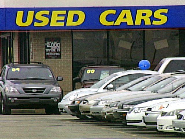 How to search for the nearest used car dealerships | Car Finder Service Advice
