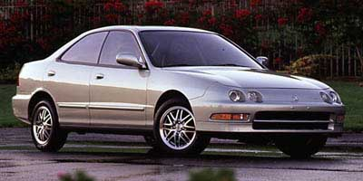 Acura Service on Features Of An Acura Integra Sedan   Car Finder Service Advice