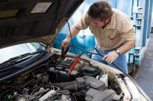 Recharging Your Car Battery