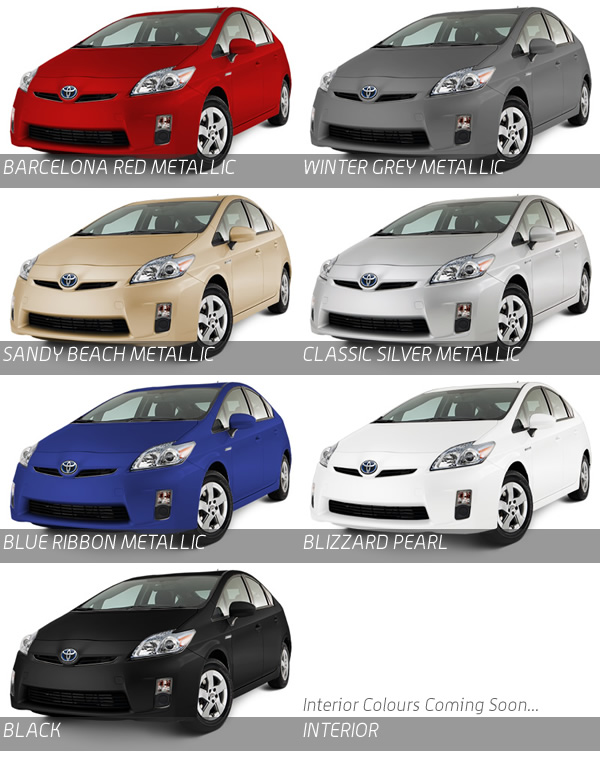 Hybrids Come In More Than Multiple Colors Car Finder Service Advice