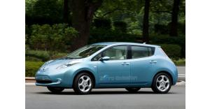 Acura Extended Warranty on An Extended Battery Warranty On The 2013 Version Of The Nissan Leaf