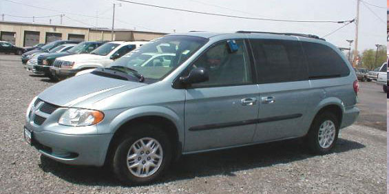 2003 dodge grand caravan used car pricing financing and trade in. Cars Review. Best American Auto & Cars Review