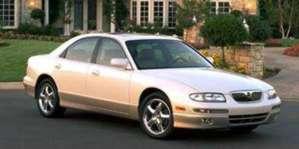 1999 Mazda Millenia pictures