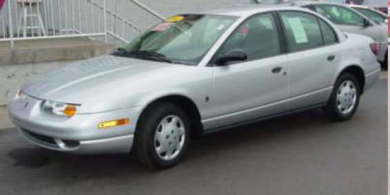 Used Saturn Cars For Sale In Michigan