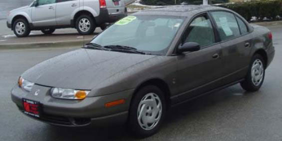 2001 Saturn SL2 pictures. Years 1996 - 2002. SL2 Pricing