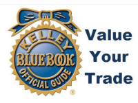 Kelly Blue Book Value Your Trade In