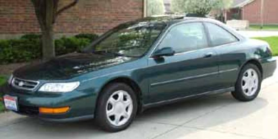 Image result for 1998 Acura 2.2CL