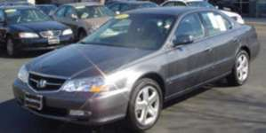 2003 Acura 3.2TL TYPE-S pictures