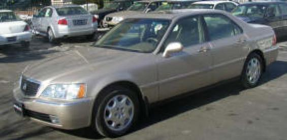 2003 acura 3 5rl used car pricing financing and trade in. Black Bedroom Furniture Sets. Home Design Ideas