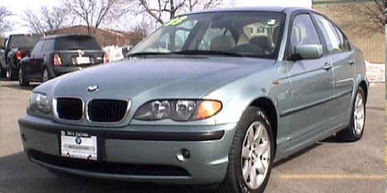 BMW Used Car Pricing Financing And Trade In Value - 2002 bmw price
