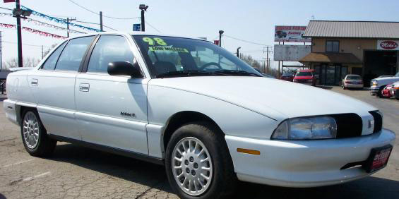 1997 oldsmobile achieva used car pricing financing and trade in value car finder service