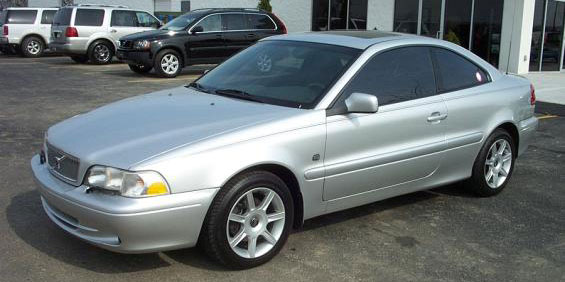 Volvo C70 Picture - Used Car Pricing, Financing and Trade In Value