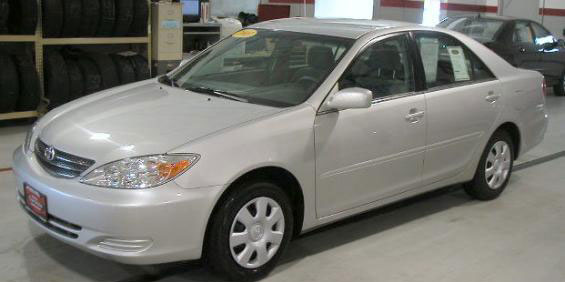Toyota Camry Le >> Toyota Camry Picture - Used Car Pricing, Financing and Trade In Value