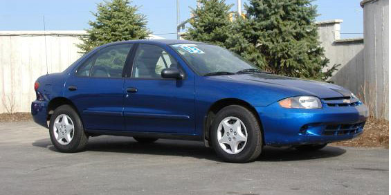 2003 chevrolet cavalier used car pricing financing and trade in value 2003 chevrolet cavalier used car