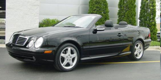 mercedes benz clk430 picture used car pricing financing and trade in value. Black Bedroom Furniture Sets. Home Design Ideas
