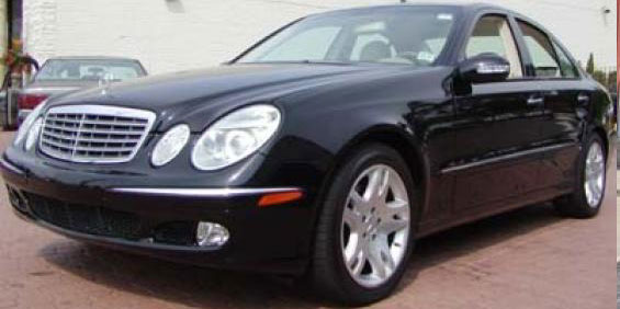 Mercedes benz e500 picture used car pricing financing for Mercedes benz e500 price