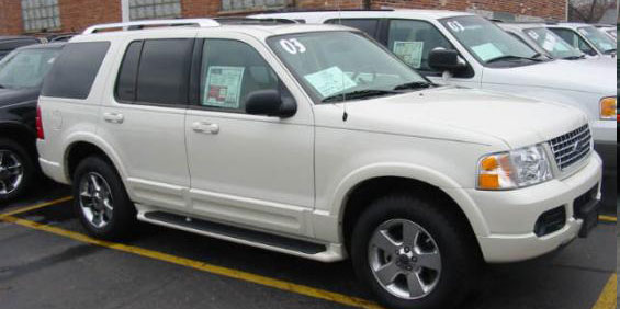 ford silver suv in sale htm birch explorer limited at used sheppard or for eugene