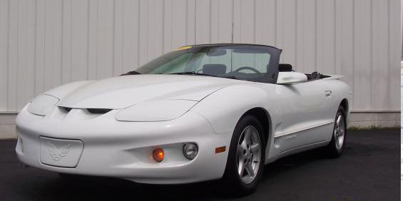 1998 pontiac firebird used car pricing financing and. Black Bedroom Furniture Sets. Home Design Ideas