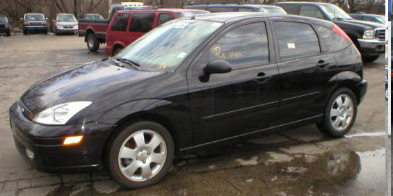 2003 ford focus used car pricing financing and trade in value. Black Bedroom Furniture Sets. Home Design Ideas