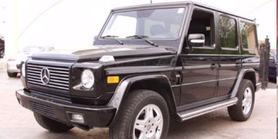 Mercedes benz g500 picture used car pricing financing for Mercedes benz trade in value