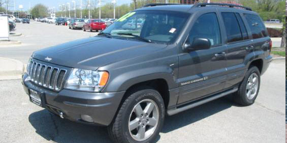 2002 jeep grand cherokee used car pricing financing and trade in value car finder service