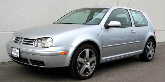 2002 Volkswagen GTI Used Car Pricing, Financing and Trade In Value
