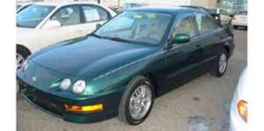 2000 Acura Integra pictures