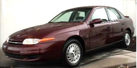 What Is A Good Credit Score For A Car Loan >> 2002 Saturn L100 Used Car Pricing, Financing and Trade In ...