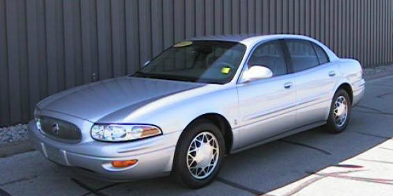 2001 buick lesabre used car pricing financing and trade in value 2001 buick lesabre used car pricing