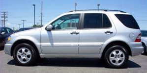 Mercedes benz ml320 used car pricing financing and trade for Mercedes benz trade in value