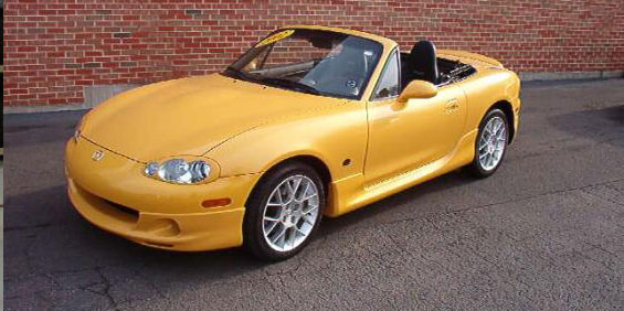 mazda mx 5 miata picture used car pricing, financing and trade in 1996 Mazda Miata MX-5 Accesories 2002 mazda miata mx5 picture