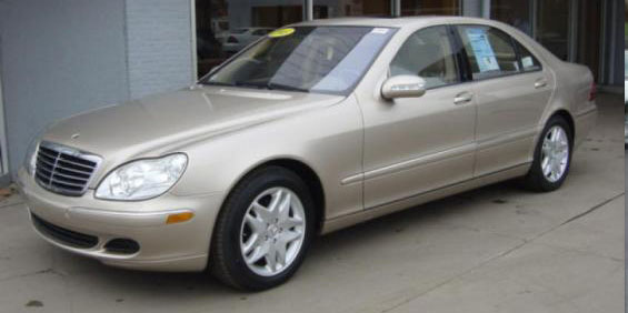 2002 mercedes benz s430 used car pricing financing and for 2002 mercedes benz s430