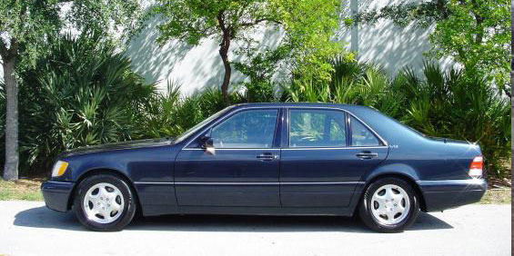 1997 mercedes benz s600 used car pricing financing and for 1997 mercedes benz s600