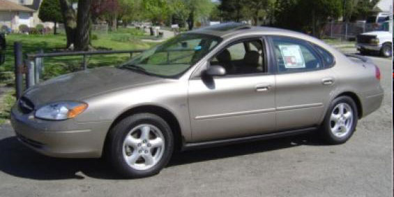 Ford taurus picture used car pricing financing and trade in value 2003 ford taurus ses picture publicscrutiny Image collections