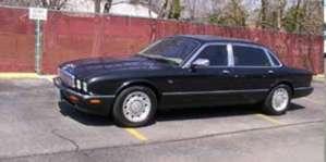 2000 Jaguar Vanden Plas Super pictures