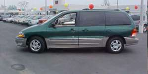 2003 Ford Windstar SEL pictures