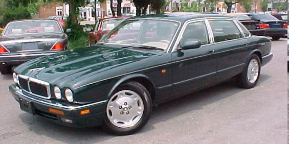 jaguar xj6l picture used car pricing financing and trade in value. Black Bedroom Furniture Sets. Home Design Ideas