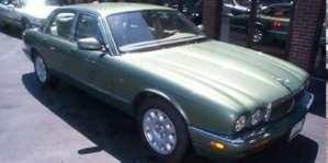 1999 Jaguar XJ8 pictures