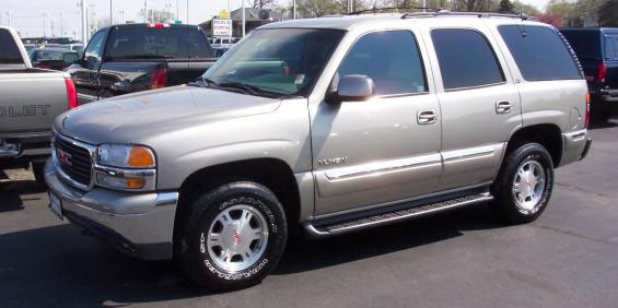 2000 gmc yukon used car pricing financing and trade in value. Black Bedroom Furniture Sets. Home Design Ideas
